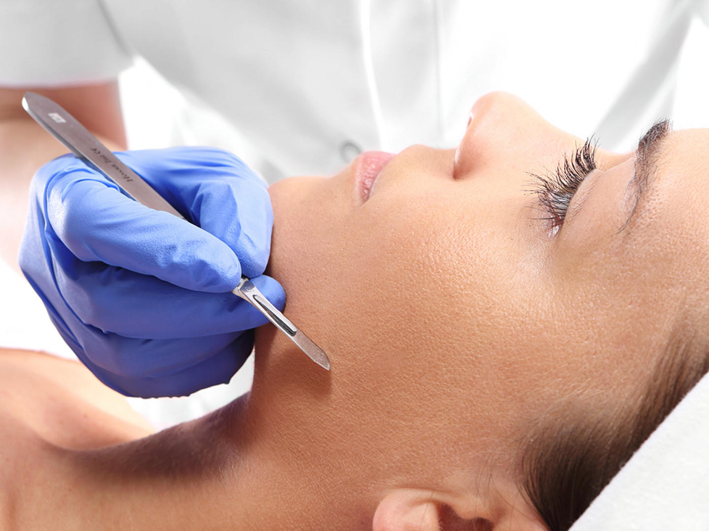 Dermaplaning Services provided by Face Boutique in Boise, ID