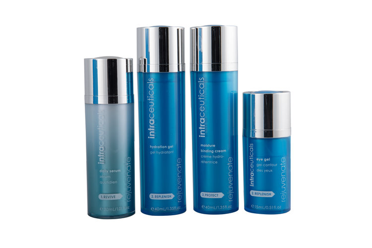 Intraceuticals Skin Care Products